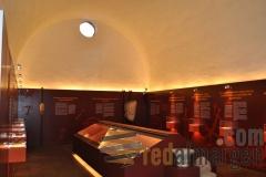 Interior Museo de Almargen